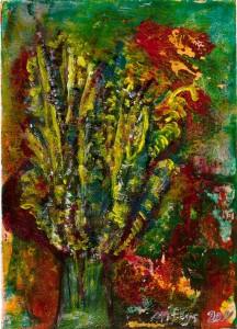 flowers for olga