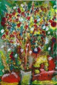 flowers for truus